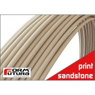 2,85mm LAYBRICK Sandstone FORMFUTURA 250gr