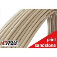 LAYBRICK FORMFUTURA Sandstone, 2.85mm - matassa 250gr