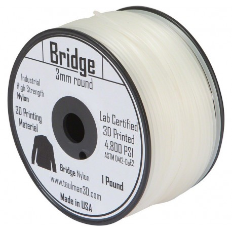 NYLON TAULMAN BRIDGE