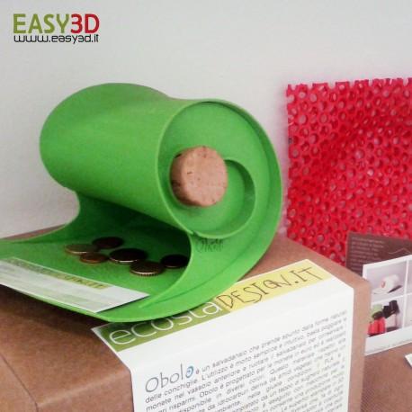 Obolo salvadanaio - Ecosta Design
