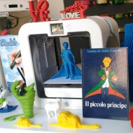 Piccolo Principe set 3d