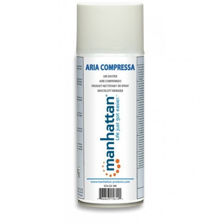 ARIA COMPRESSA SPRAY flacone 400ml