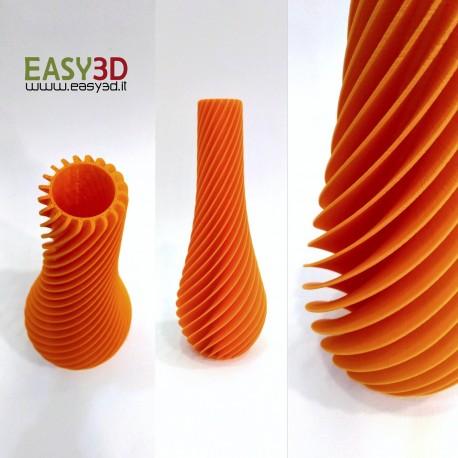 Vaso 3d Spiral2