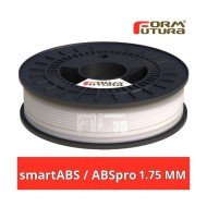 ABS SMART PRO FORMFUTURA - bobina 500gr, filamento stampa 3d