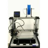 R3D 335/20 (35x25x20cm) Stampante 3D by R3D