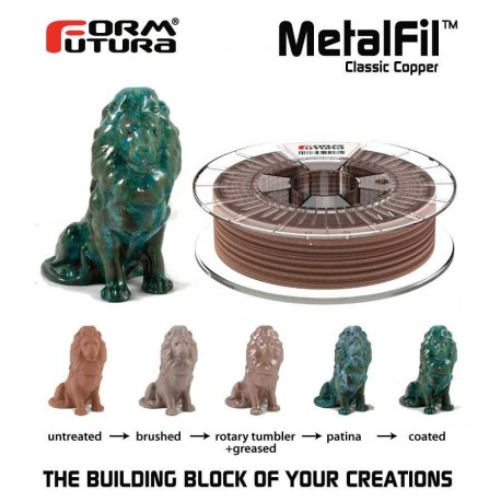 METALFIL FormFutura - 750 GR
