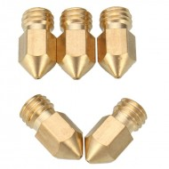 UGELLO NOZZLE * 0.2-0.3-0.4-0.5-0.6-0.8-1.0mm