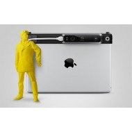 iSENSE 3D Systems - scanner 3d per iPad