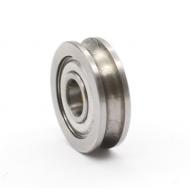 CUSCINETTO ESTRUDER per spinta filamento - 4*13*4 Albero 4mm