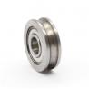 CUSCINETTO ESTRUDER 604UU per spinta filamento - 4*13*4 foro 4mm