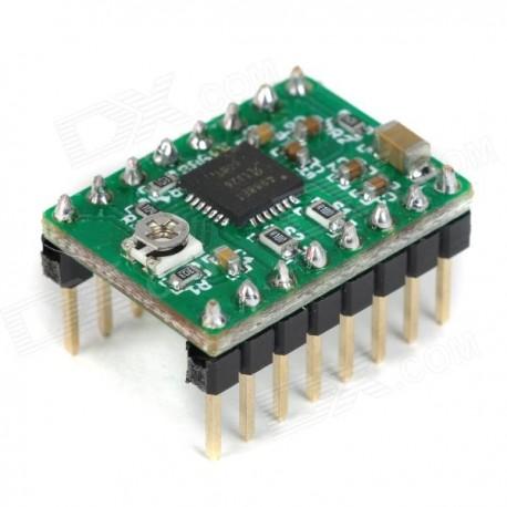 DRIVER A4988 stepper motor Arduino