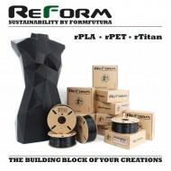 r-PLA REFORM FormFutura - bobina da 1kg
