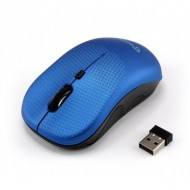 Mouse Wireless 1600dpi WM-106BL Blueberry