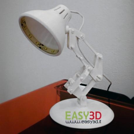 Pixar Lamp 3d