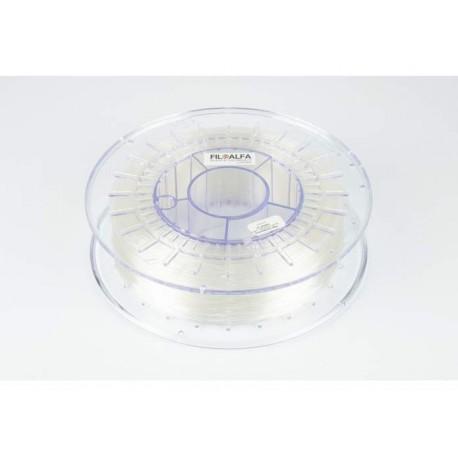 PLA SuperTrasparenteFILO ALFA - 500gr