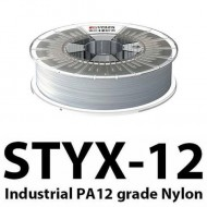 STYX-12 NYLON FORMFUTURA, Clear - bobina 500gr