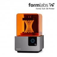 FORM2 RICONDIZIONATA Formlabs - Stampante 3d SLA UV