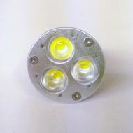 LAMPADINA LED GU10 COB SPOT