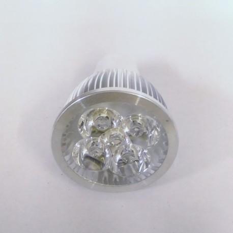 LAMPADINA FARETTO MINI SPOT LED GU10 3W