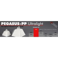 PEGASUS PP Ultralight FORMFUTURA 500gr - bobina filamento polipropilene
