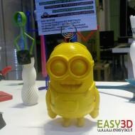 MINION 3D portafoto