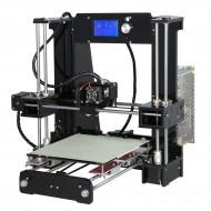 ANET A6 KIT DIY - Prusa I3 Pro - stampante 3D kit montaggio