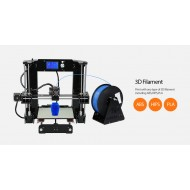 ANET A6 in KIT - Prusa I3 Pro stampante 3D