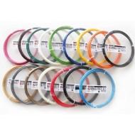 ABS EASYFIL SAMPLE PACK Multicolor FormFutura - 13 colori, 650gr
