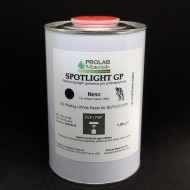 SPOTLIGHT GP 500g - Resina LCD DLP Daylight / UV - Prolab Materials