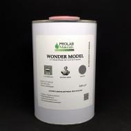 WONDER MODEL Resina 3d UV LCD LED 405nm FEP