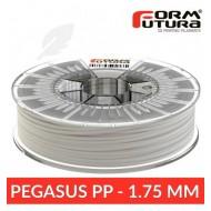 PEGASUS ULTRALIGHT PP FORMFUTURA 500gr Polipropilene - filamento stampa 3d