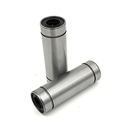 CUSCINETTO MISUMI C-LMUW8 PER BARRA 8mm, 45mm
