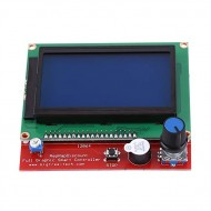 DISPLAY GRAFICO LCD 12864 Full Graphic Smart Controller