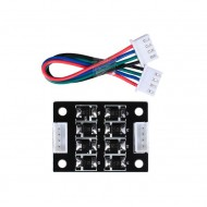 SMOOTHER V1.0 per stepper motor driver