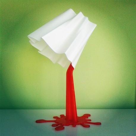 Lampada Blood