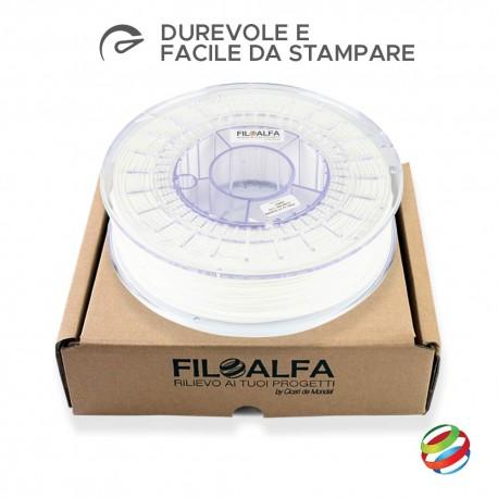 PLA ALFAPRO FILOALFA - 700gr 1.75mm - filamento stampa 3d
