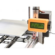 SCHEDA LCD controller autonomo 3Drag