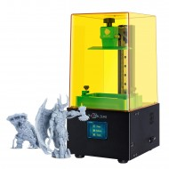 PHOTON ZERO ANYCUBIC Stampante 3d resina LCD UV