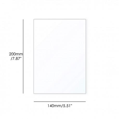 PELLICOLA FEP per LCD DLP E SLA
