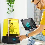 PHOTON MONO ANYCUBIC Stampante 3d resina LCD