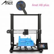 ANET A8+ PLUS - Semi-assemblata stampante 3D Fdm