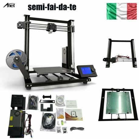 ANET A8+ A8 PLUS Stampante 3d Fdm