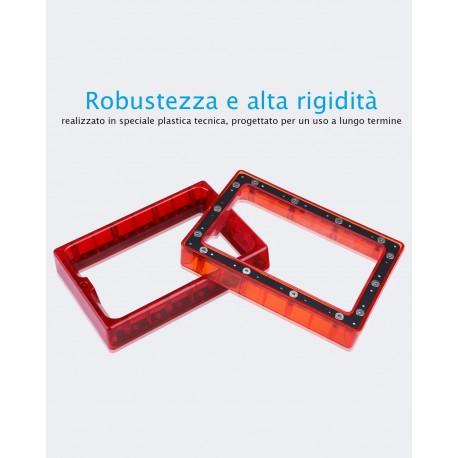 Serbatoio plastica per stampante 3D Elegoo Mars