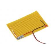 CARTUCCIA RISCALDANTE - per kit 3DCHOCO stampante 3Drag 1.2