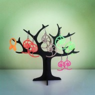 ALBERO STAND BIJOUX * Small - Big
