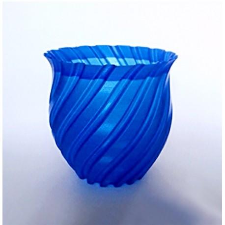 Porta-vaso cachepot 3d Gear