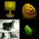 LAMPADE 3D